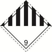 P-7070418114173 FORSKJELLIGE FARLIGE STOFFER OG GJENSTANDER - SELVKLEBENDE FOLIE