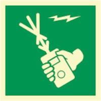 VHF PORTABLE RADIO - ETTERLYSENDE PVC