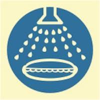 START WATER SPRAY - ETTERLYSENDE PVC