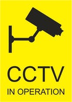 CCTV IN OPERATION - ETTERLYSENDE PVC