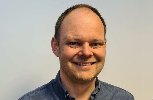 Jørgen Wiborg