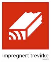 IMPREGNERT TREVIRKE