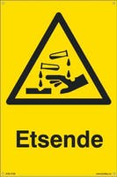 ETSENDE - 200x300mm