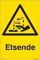ETSENDE -  400x600mm