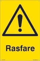 P-7070418100398  RASFARE - GUL PVC