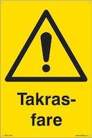 TAKRASFARE - 300x450mm