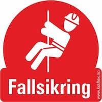 P-7070418119437 FALLSIKRING/50 STK - HJELMFOLIE