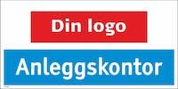 P-7070418119239 ANLEGGSKONTOR - LOGO